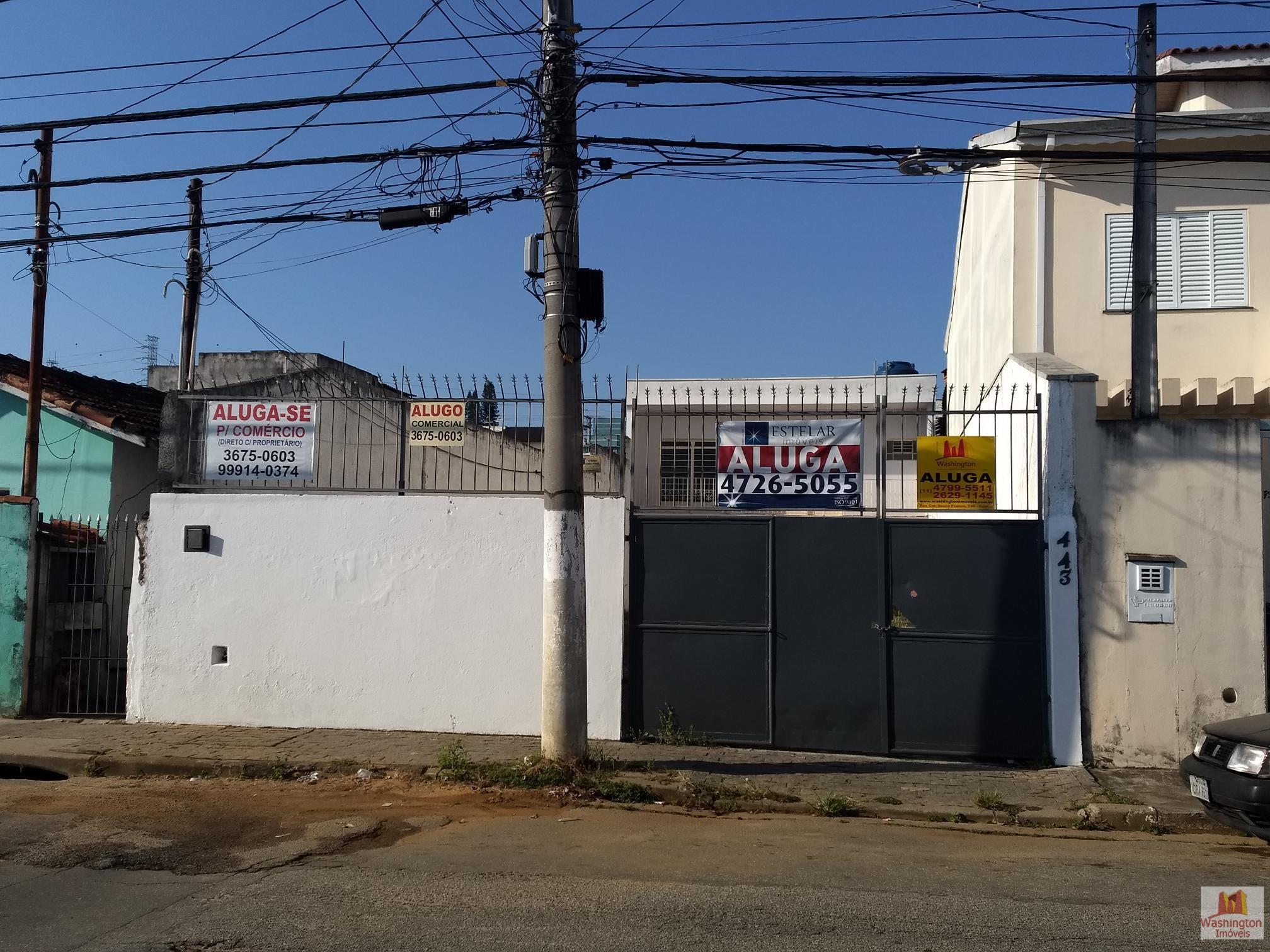 Ponto Comercial Mogi das cruzes / Vila lavinia