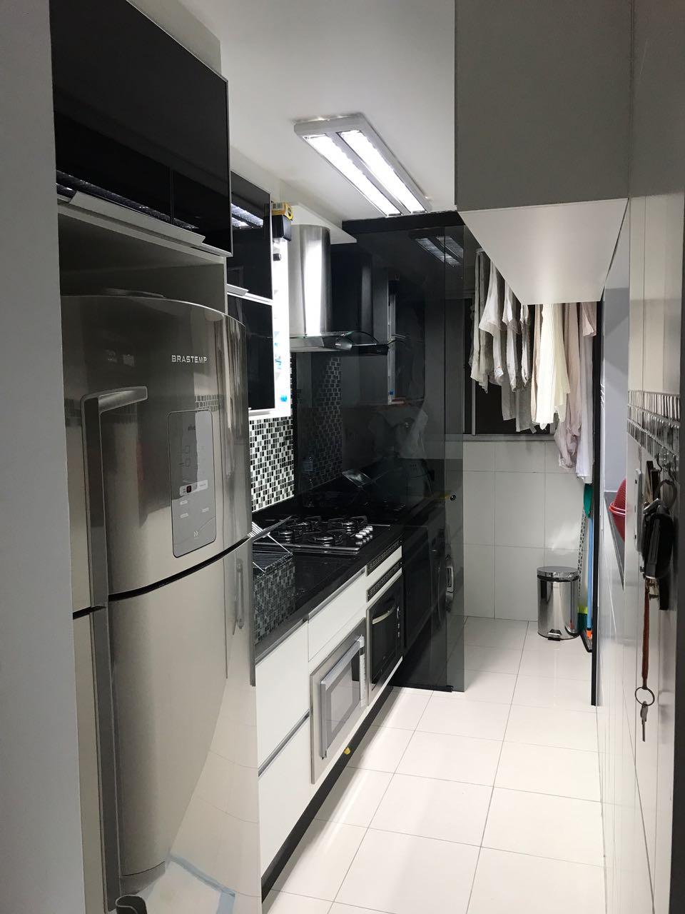 Apartamento Mogi Das Cruzes - Parque Santana