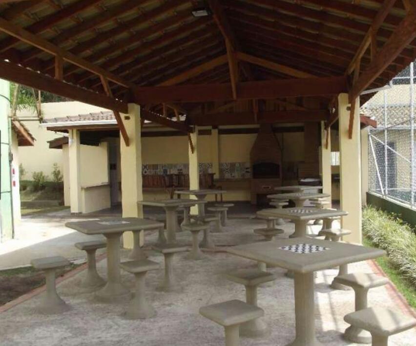 Casa em Condomínio Mogi das cruzes / Natalie