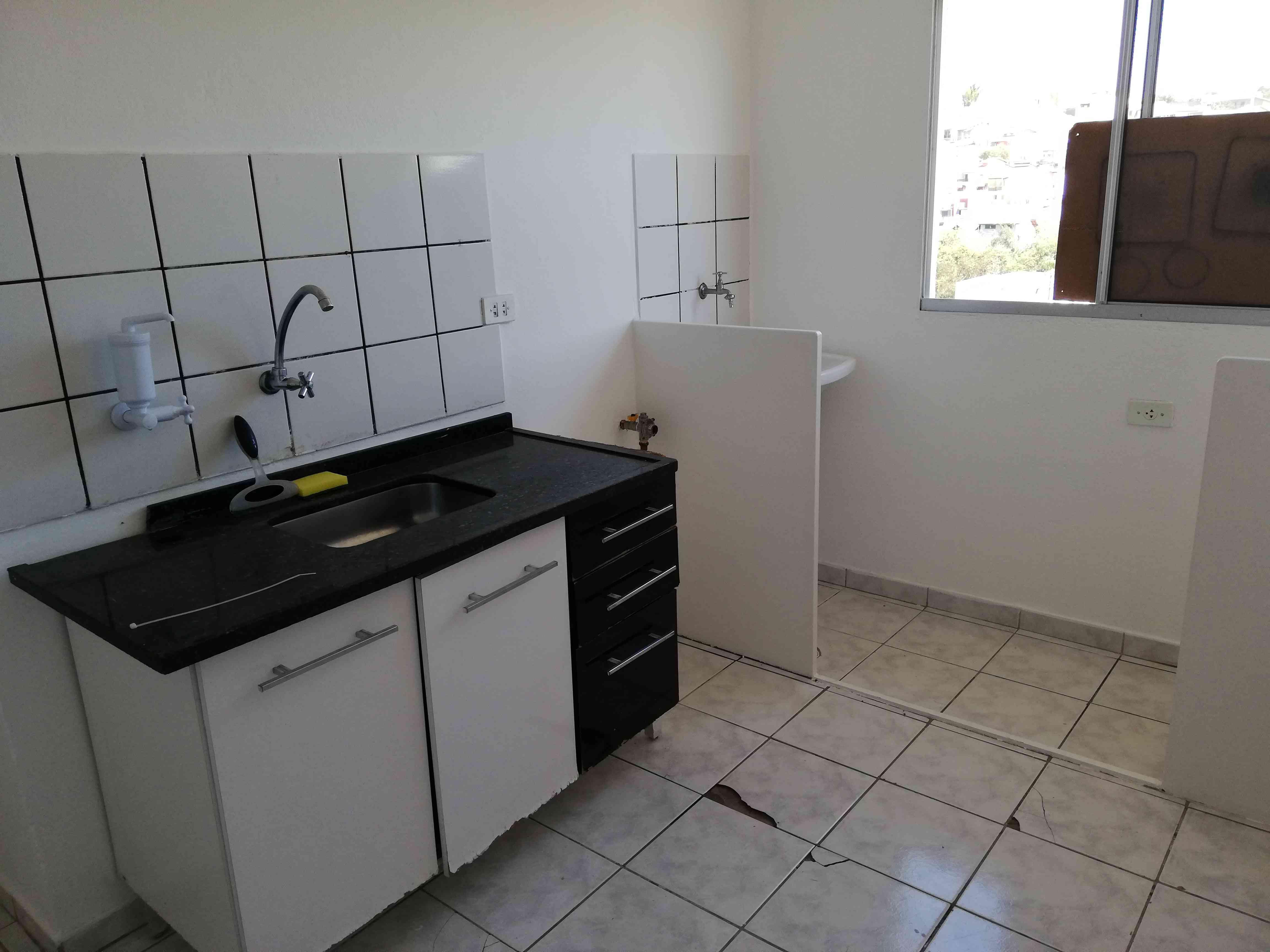 Apartamento Mogi das cruzes / Vila da prata