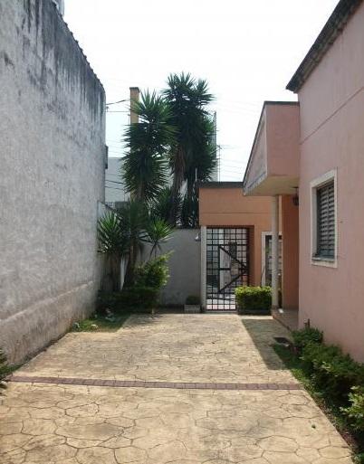 Casa em Condomínio Mogi das cruzes / Mogi moderno