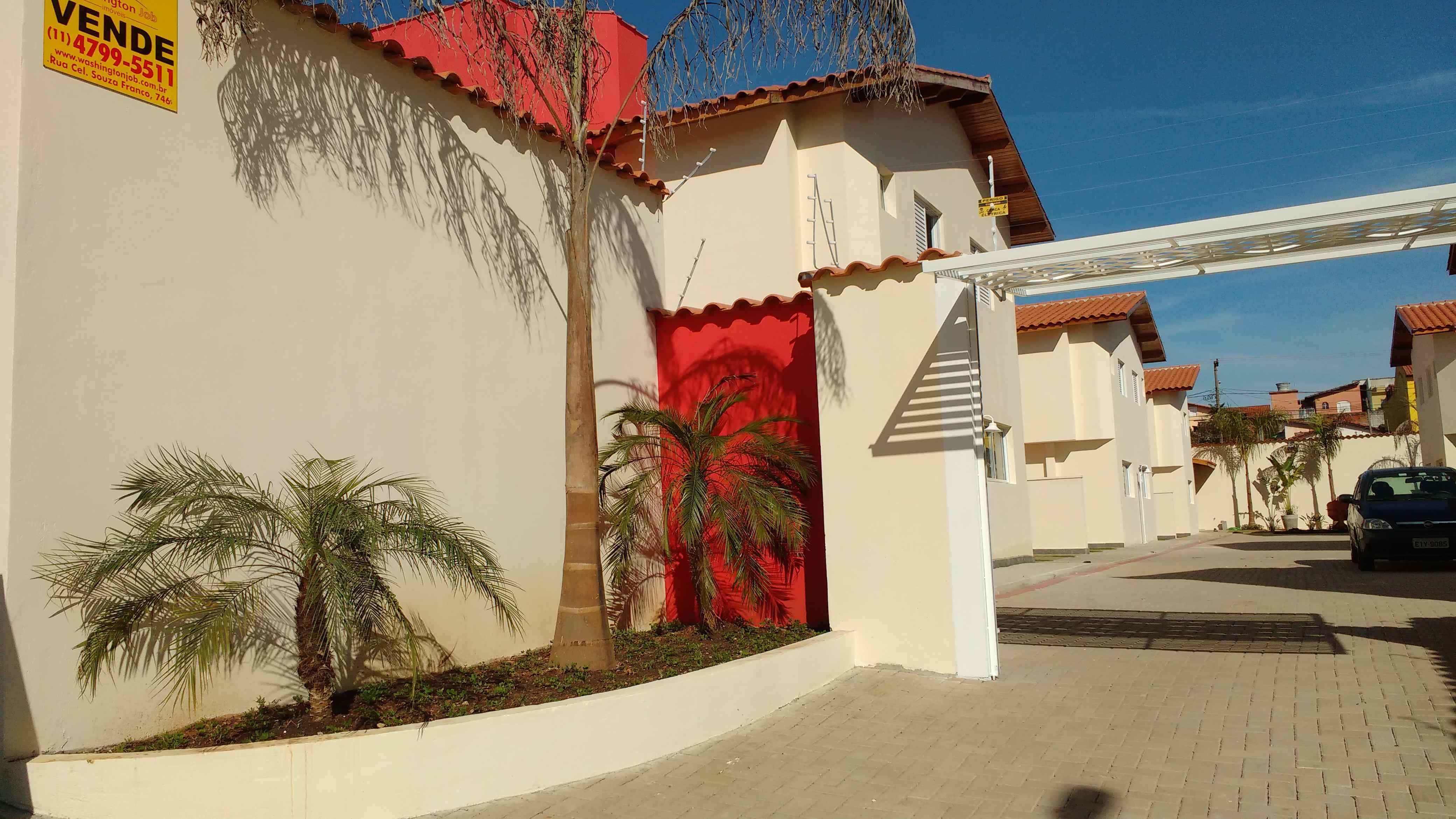 Casa em Condomínio Mogi das cruzes / Alto do ipiranga