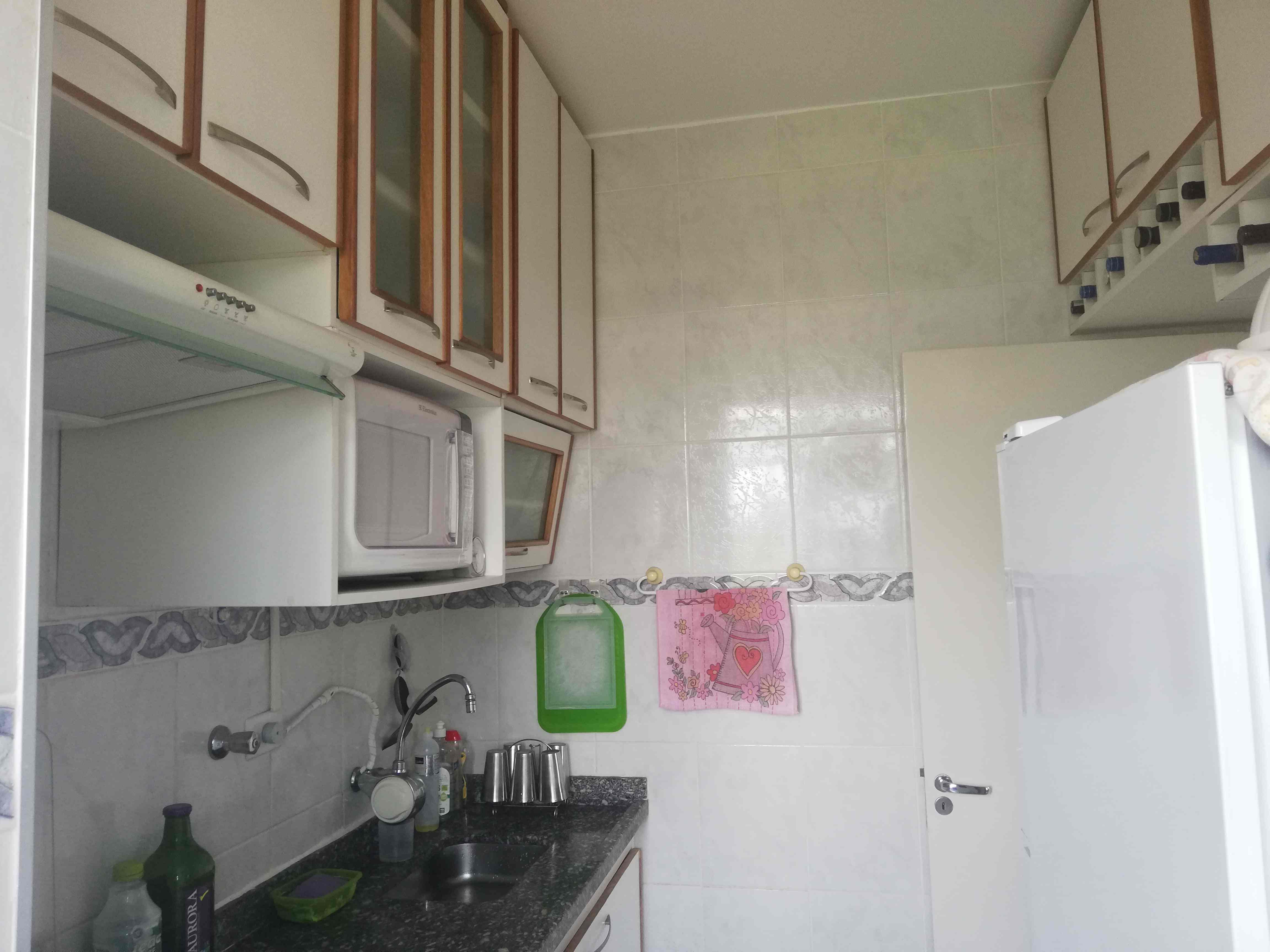 Apartamento Mogi das cruzes / Vl da prata