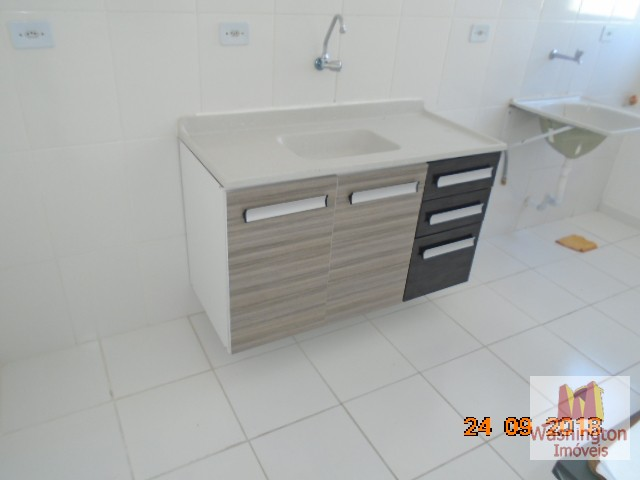 Apartamento Mogi das cruzes / Vila suissa