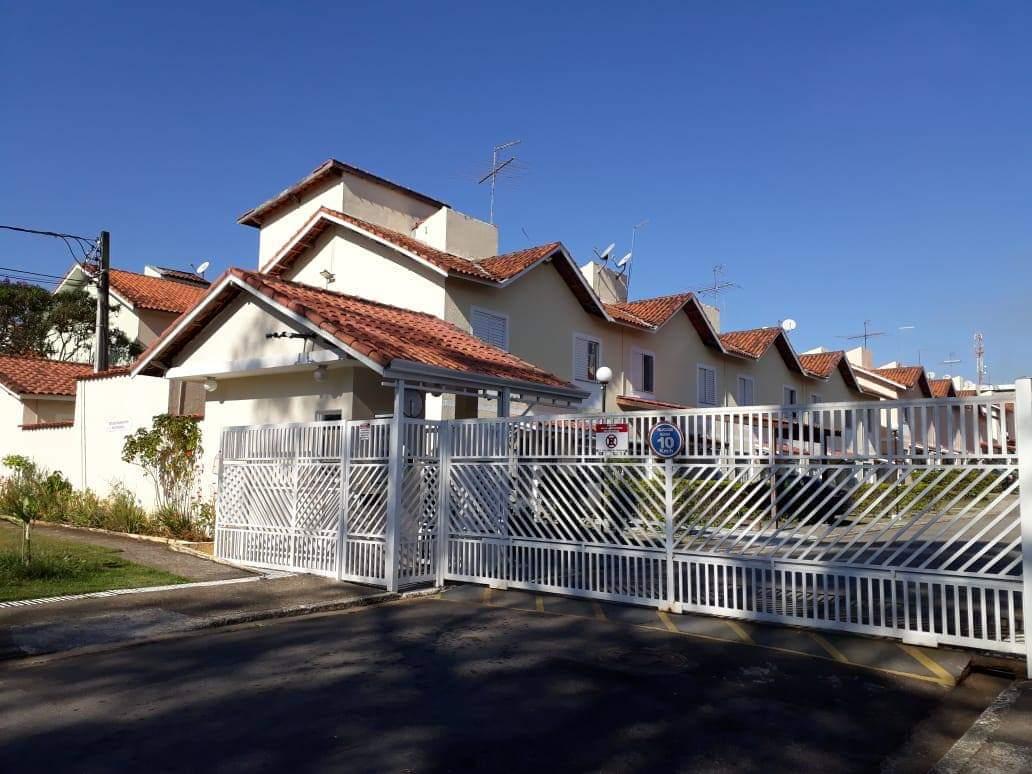 Casa em Condomínio Mogi das cruzes / Jardim bela vista