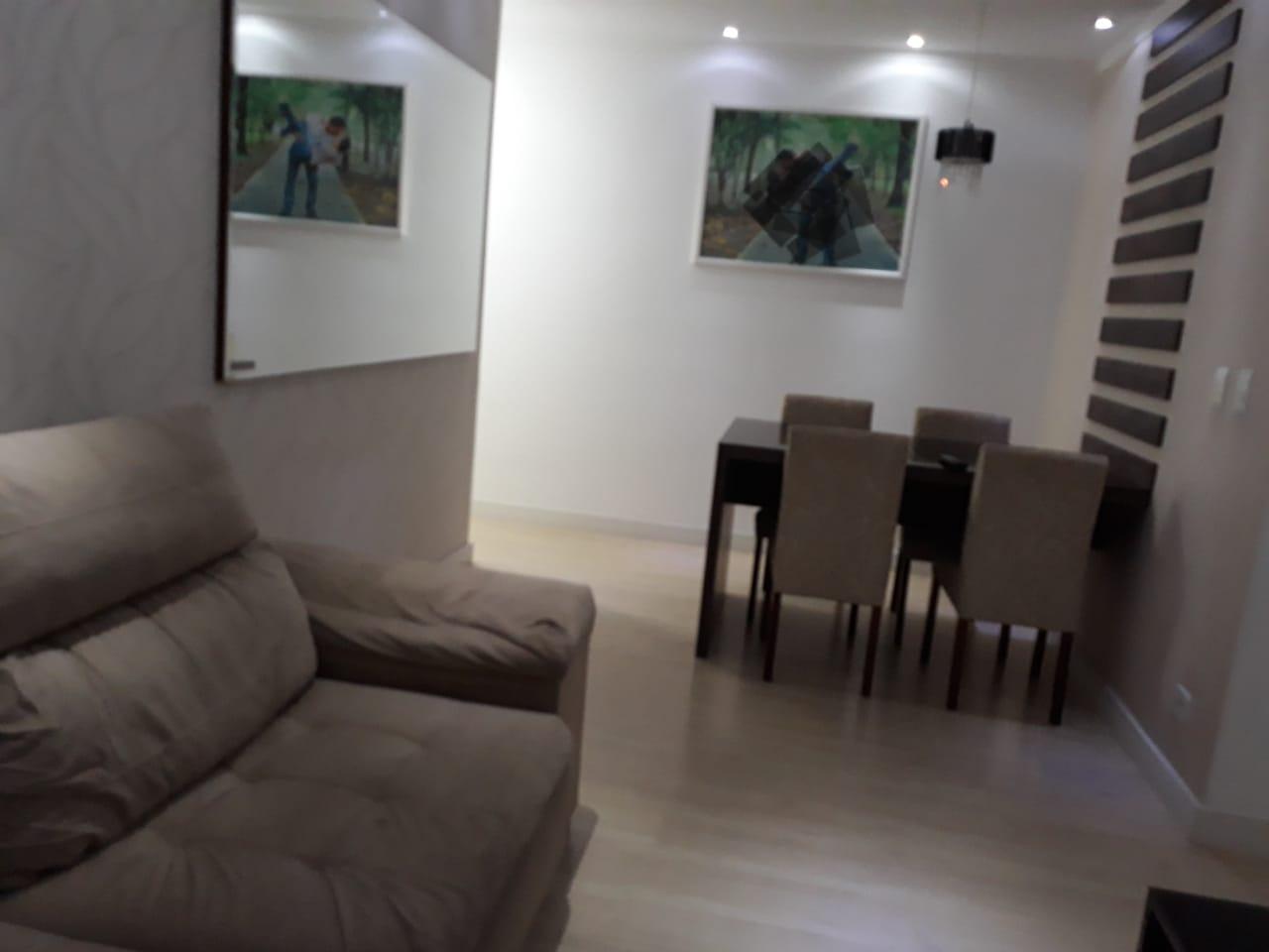 Apartamento Mogi das cruzes / Vila bela flor