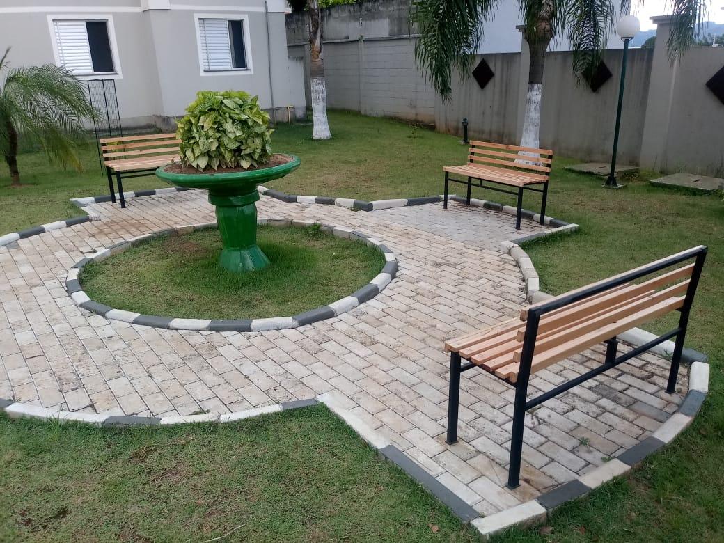 Apartamento Mogi das cruzes / Vila jundiai