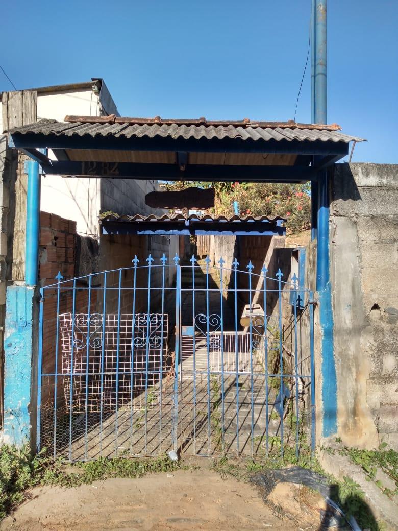 Casa Mogi das cruzes / Botujuru