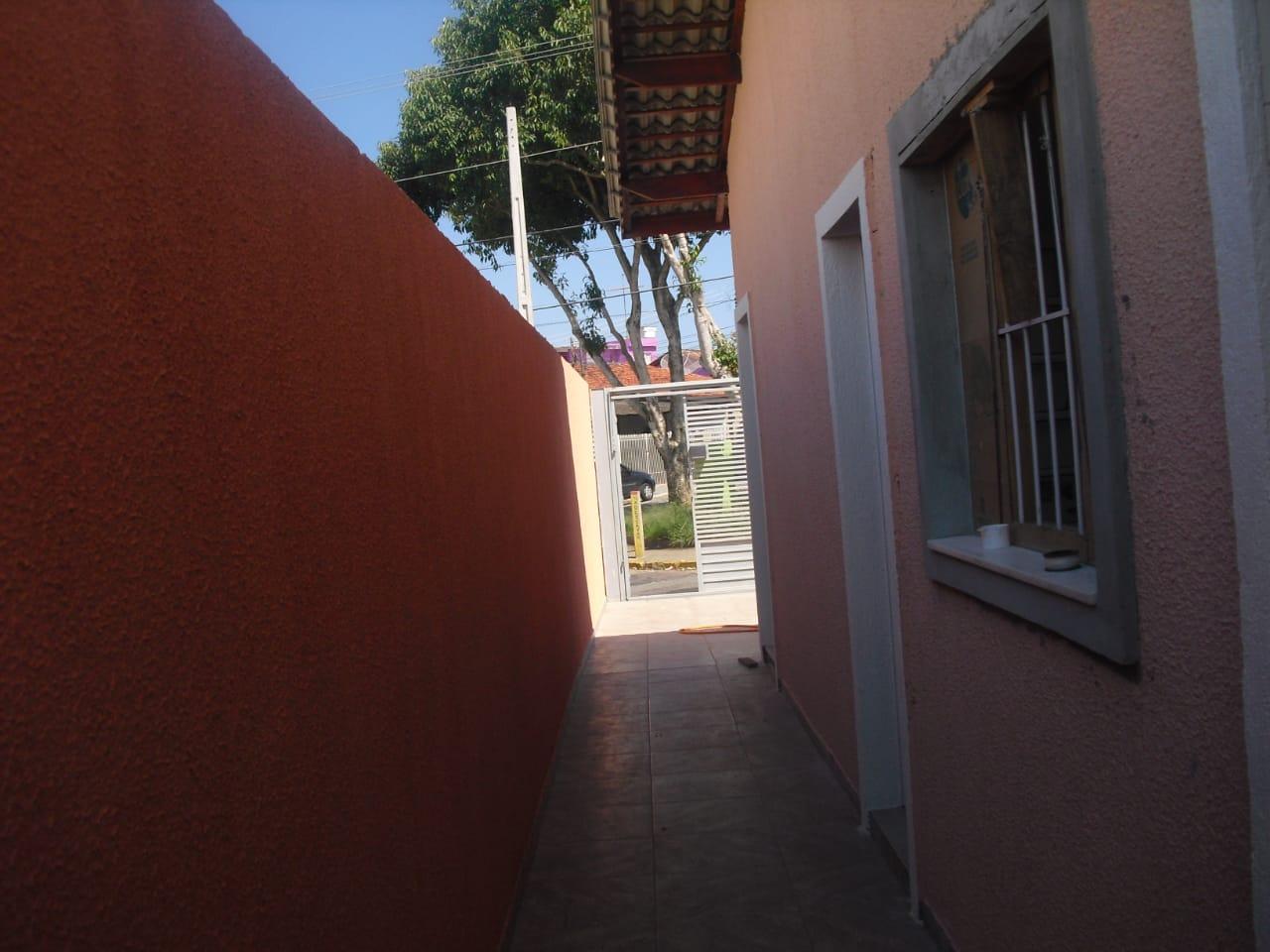 Casa Mogi das cruzes / Bertioguinha