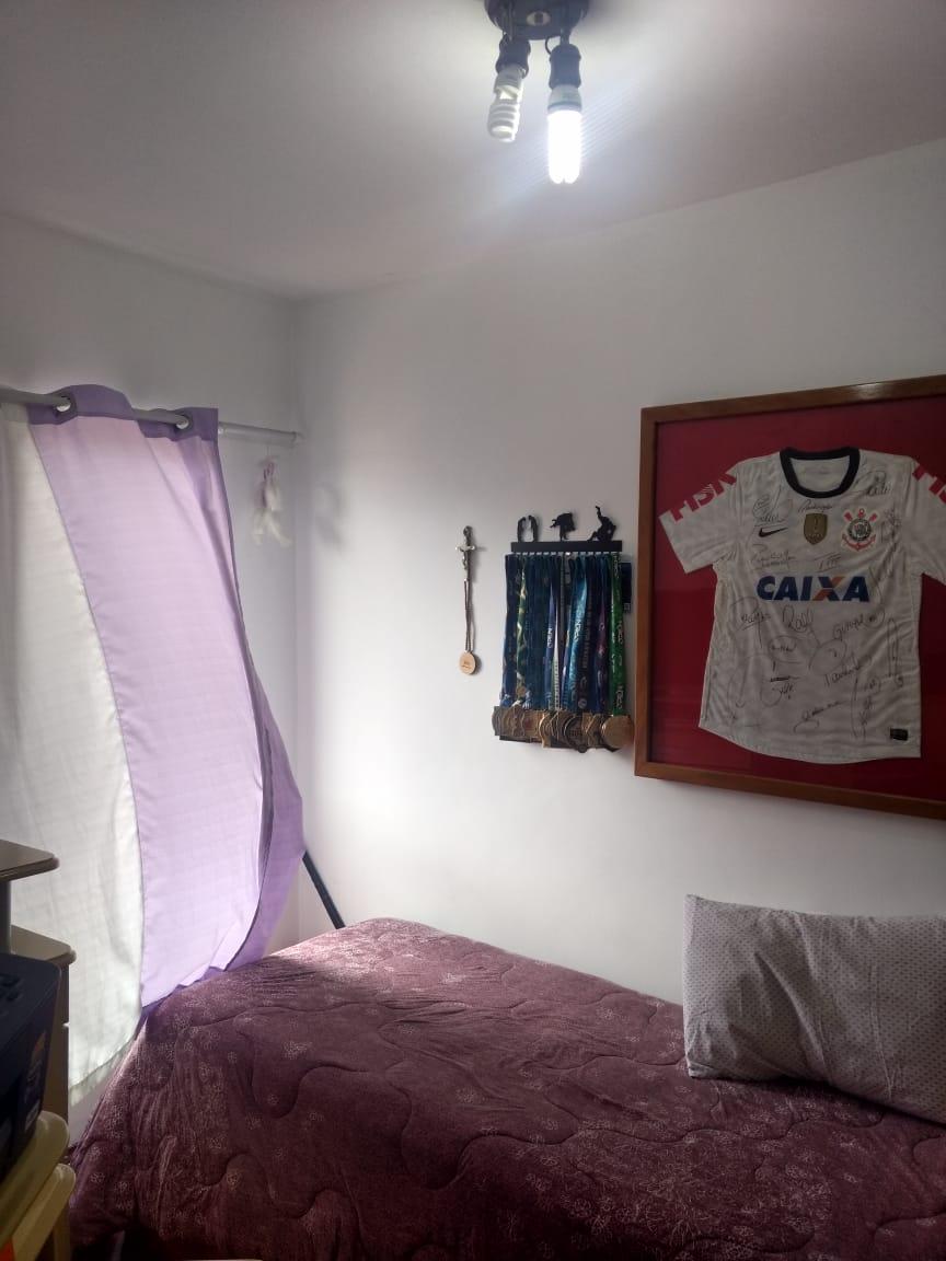 Apartamento Mogi das cruzes / Jd universo