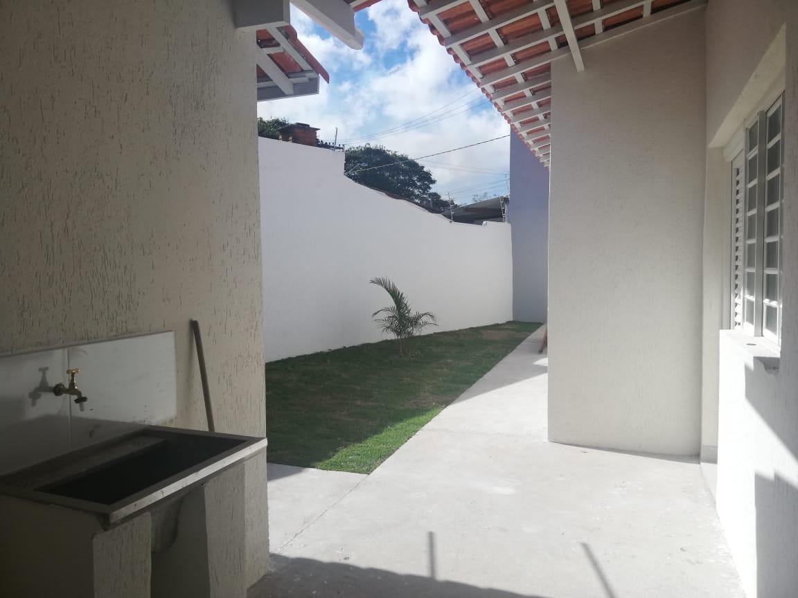 Casa Mogi das cruzes / Cesar de souza