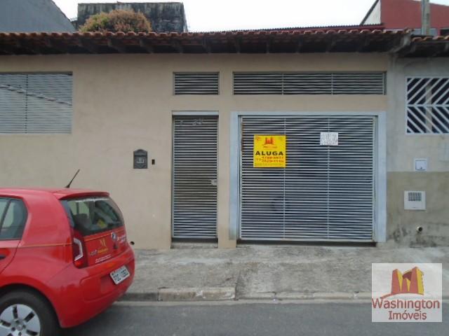 Casa Mogi das cruzes / Residencial itapeti