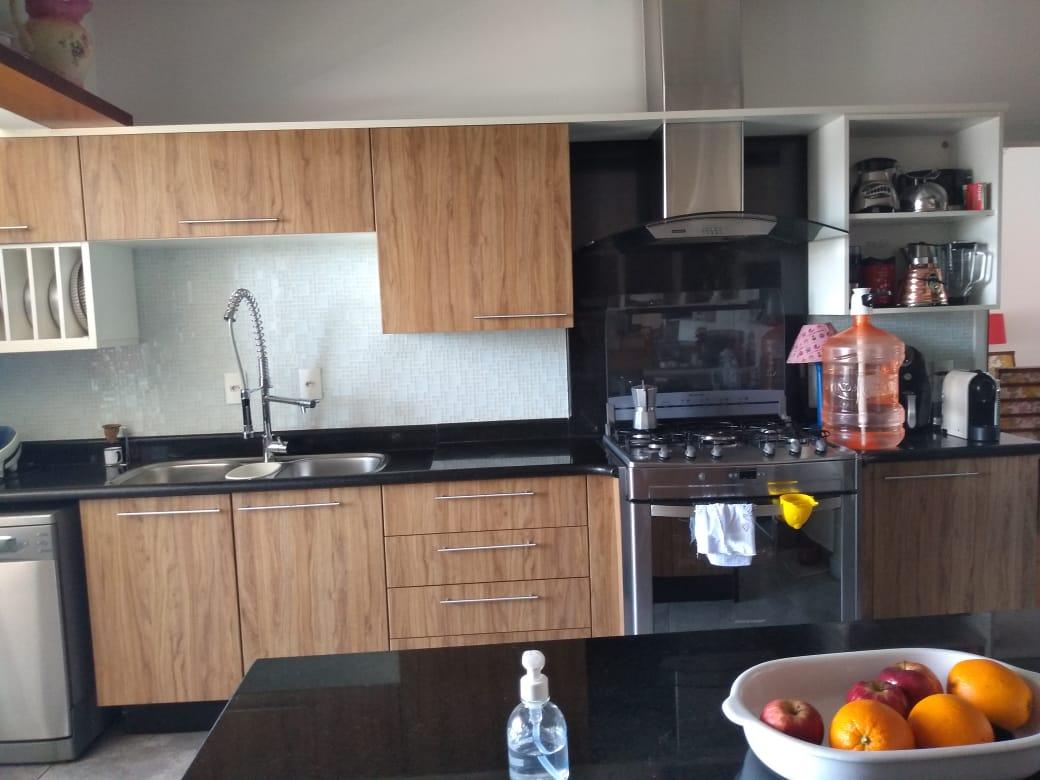 Apartamento Mogi das cruzes / Shangai