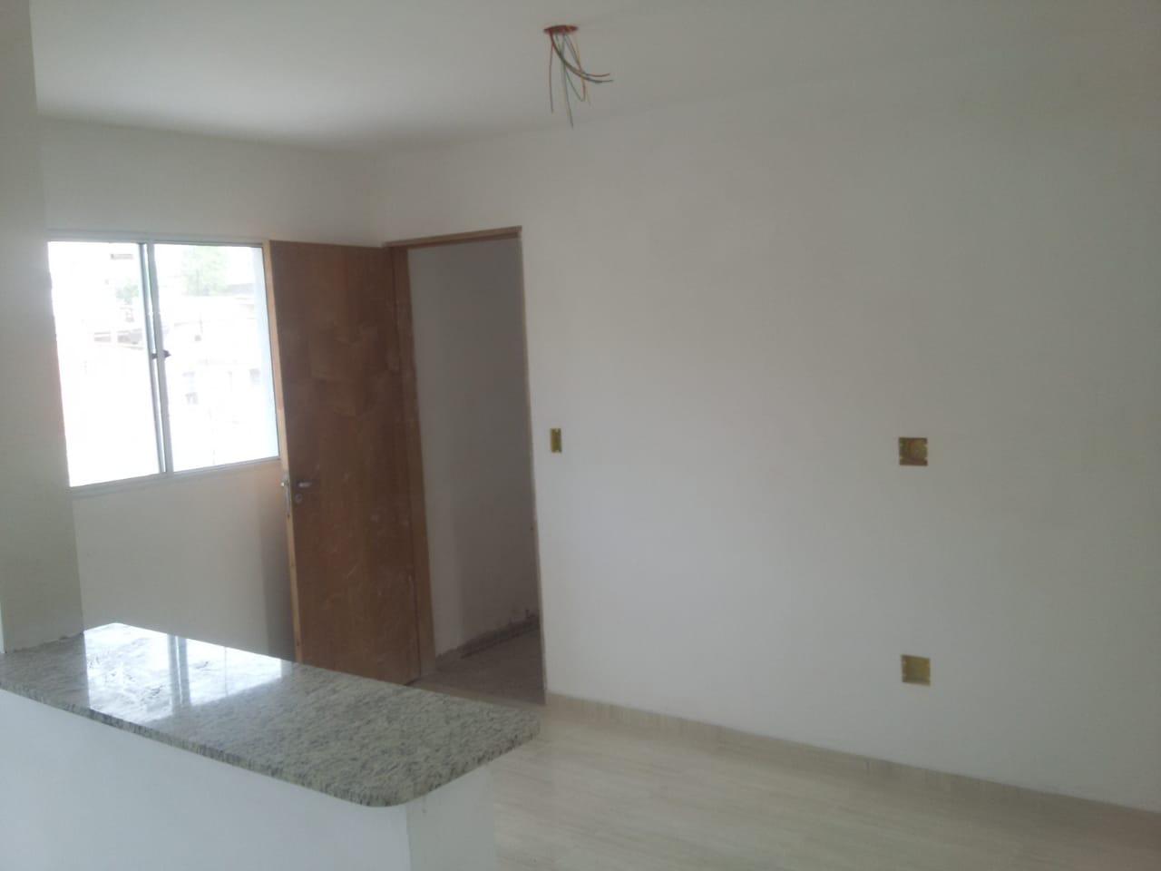 Apartamento Mogi das cruzes / Jardim esperanca