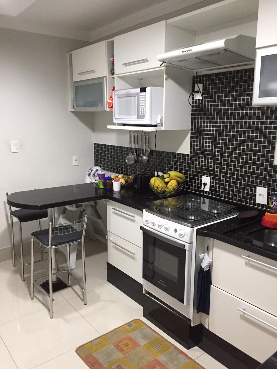 Apartamento Mogi Das Cruzes - Vila Ipiranga