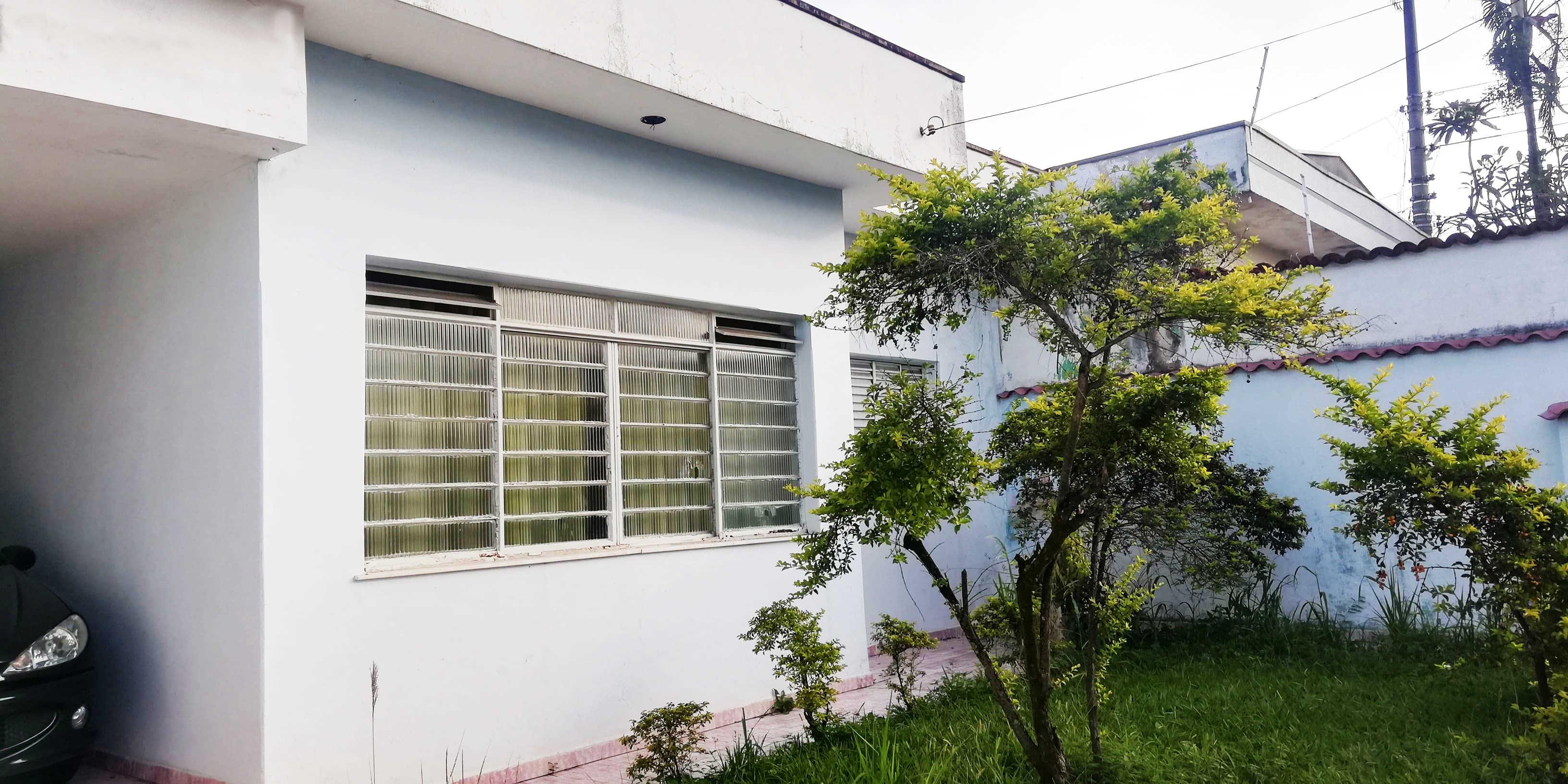 Casa Mogi das cruzes / Vila industrial