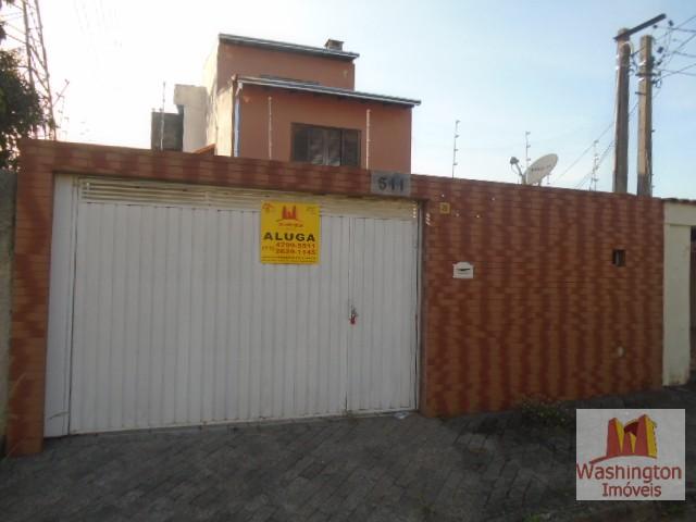 Casa Mogi das cruze / Vila lavinia