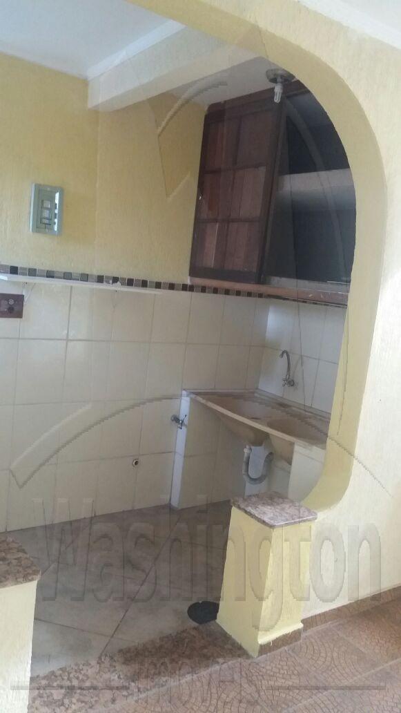 Casa Mogi das cruzes / Conjunto habitacional sÃo sebastiÃo