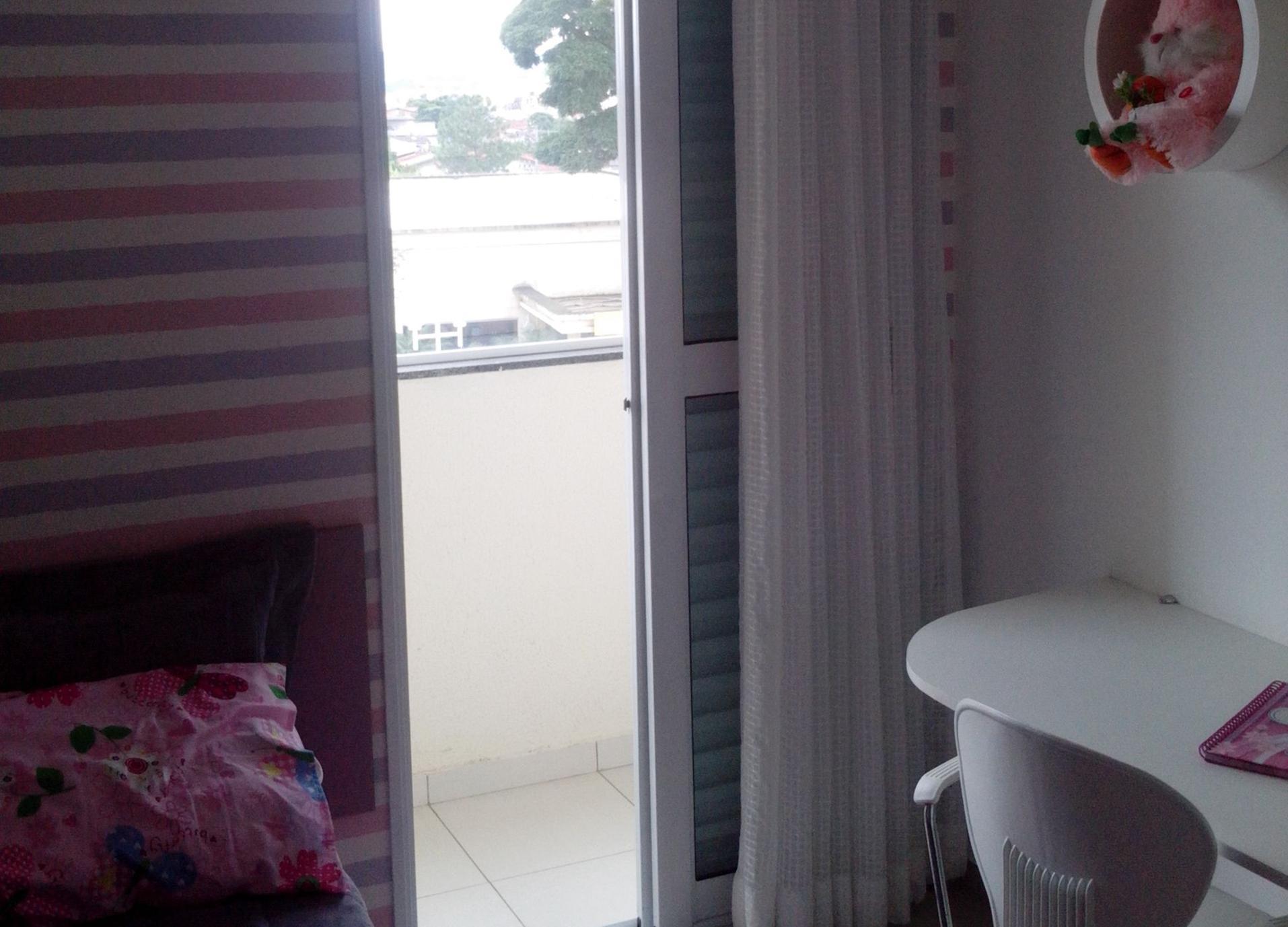 Apartamento Mogi das cruzes / Vila são sebastião