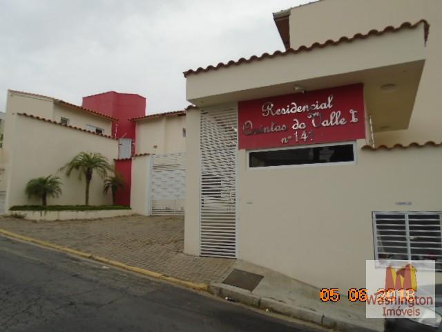 Casa em Condomínio Mogi Das Cruzes / PARQUE SANTANA