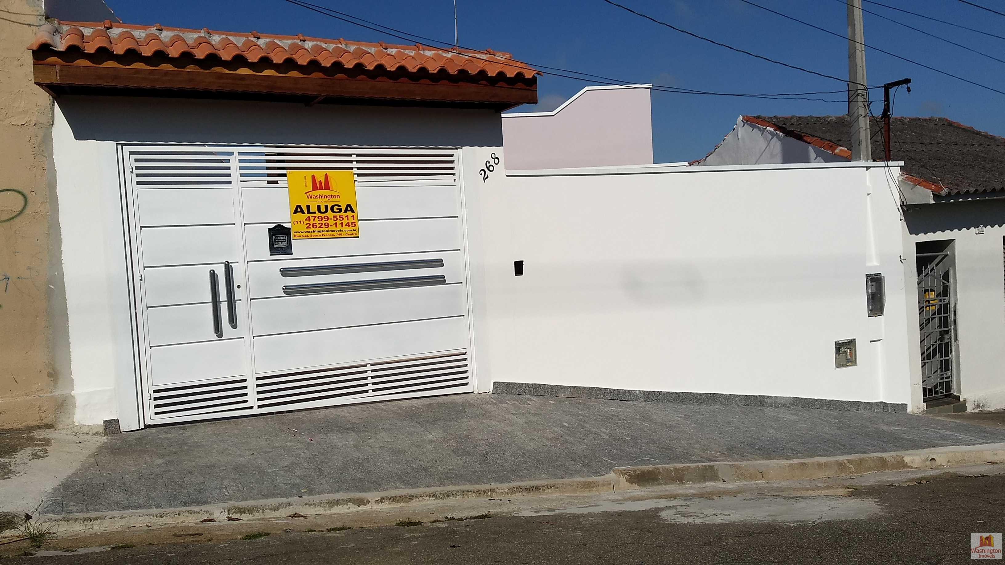 Casa Mogi Das Cruzes / São João