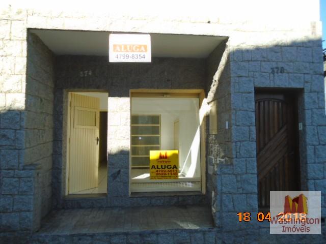 Salão Comercial Mogi das cruzes / Socorro