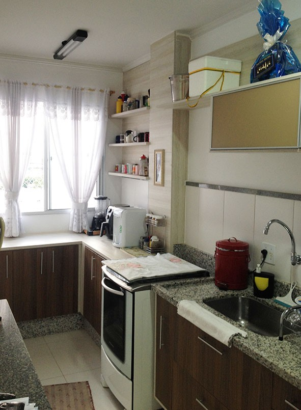 Apartamento Mogi das cruzes / Alto ipiranga
