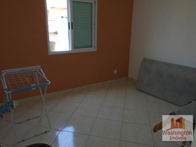 Apartamento Mogi das cruzes / Jardim camila