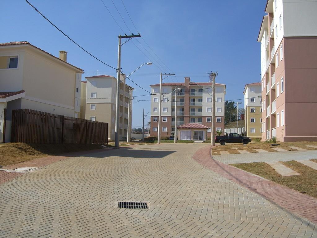Apartamento Mogi das cruzes / Cesar de souza