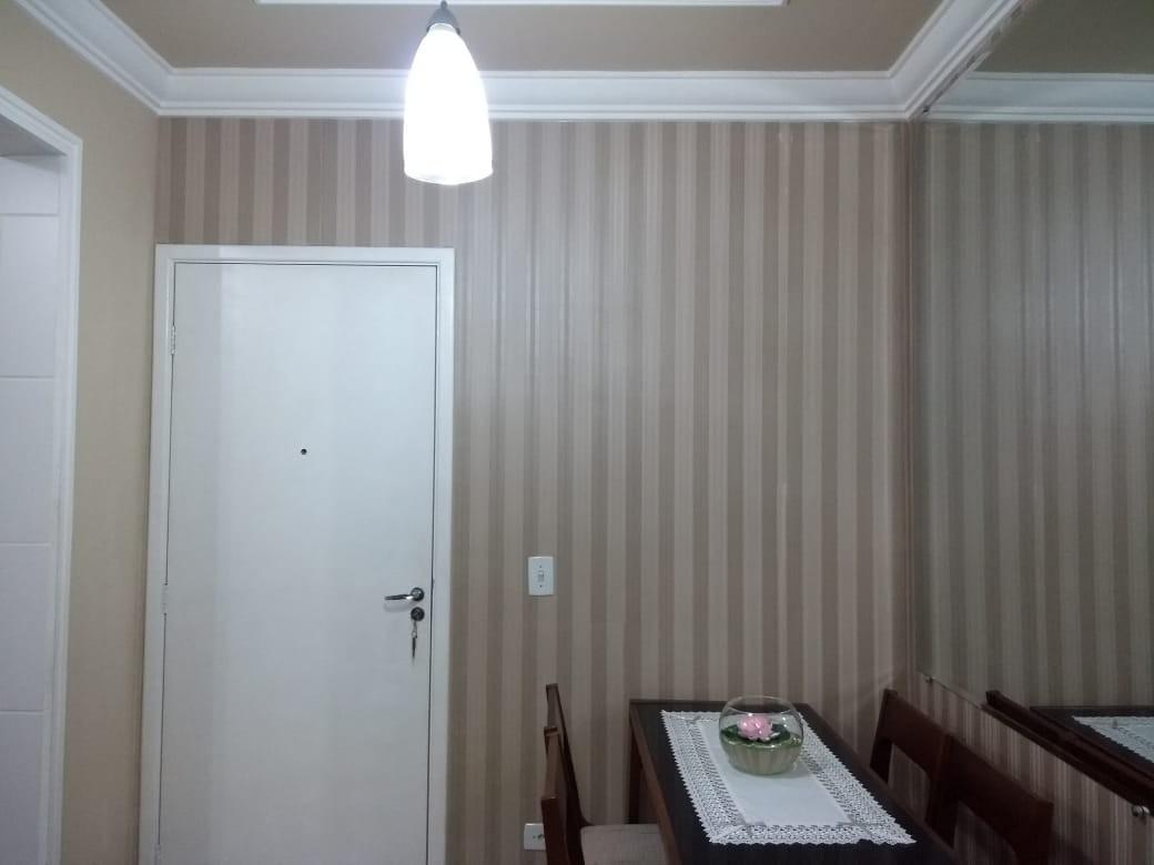 Apartamento Mogi das cruzes / Mogilar