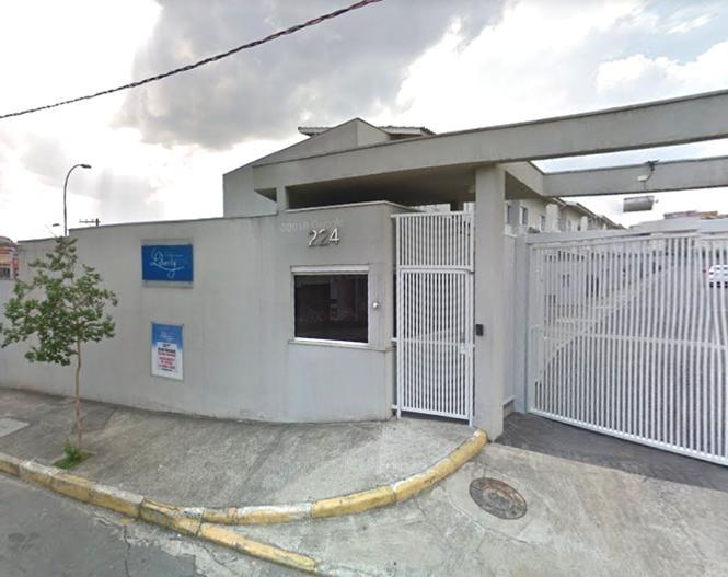 Casa em Condomínio Mogi das cruzes / Alto ipiranga