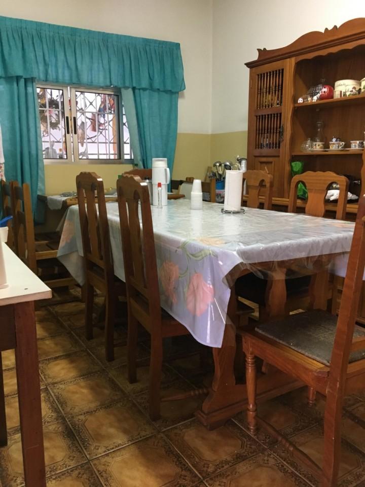 Casa Mogi das cruzes / Vila rubens
