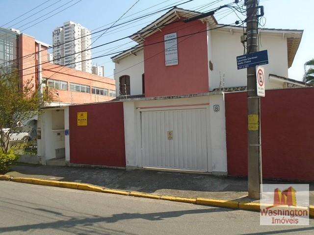 Casa Comercial Mogi das cruzes / Vila oliveira