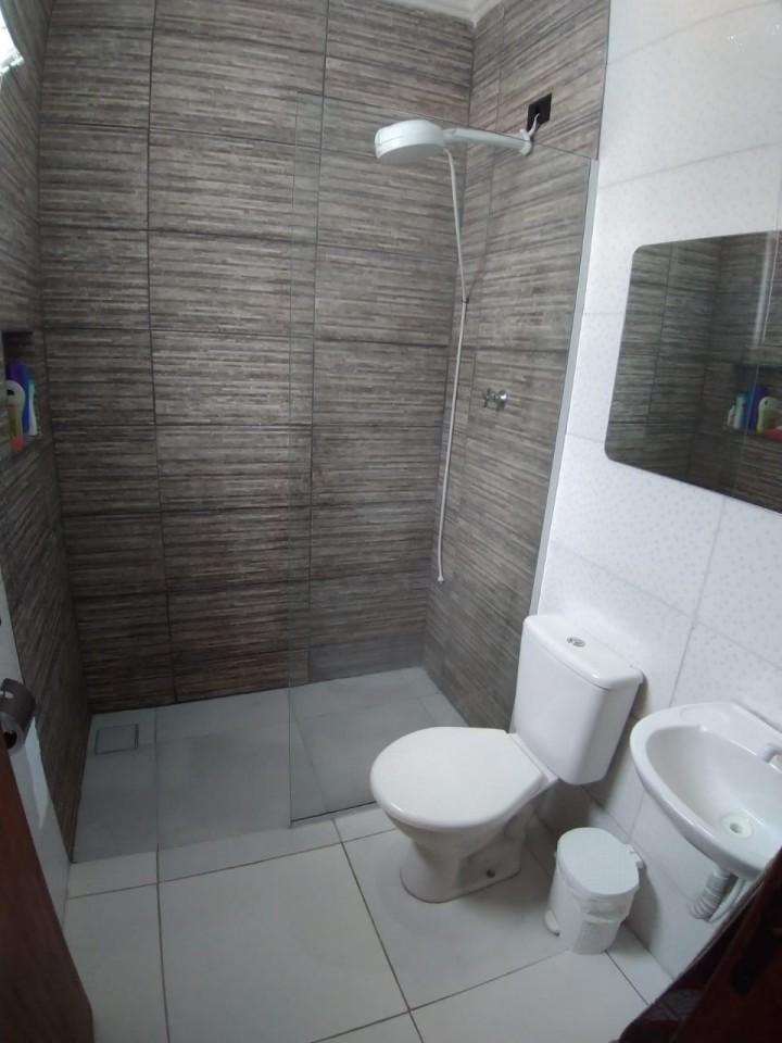 Casa em Condomínio Mogi das cruzes / Vila brasileira