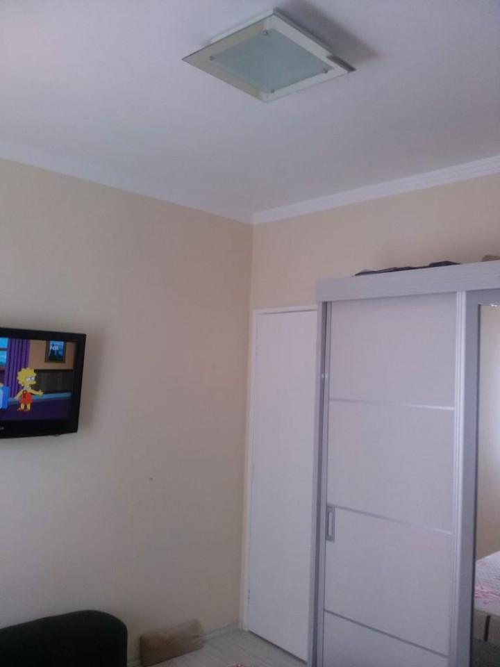 Apartamento Mogi das cruzes / Jardim marica