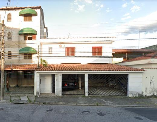 Sobrado Mogi das cruzes / Vila mogilar