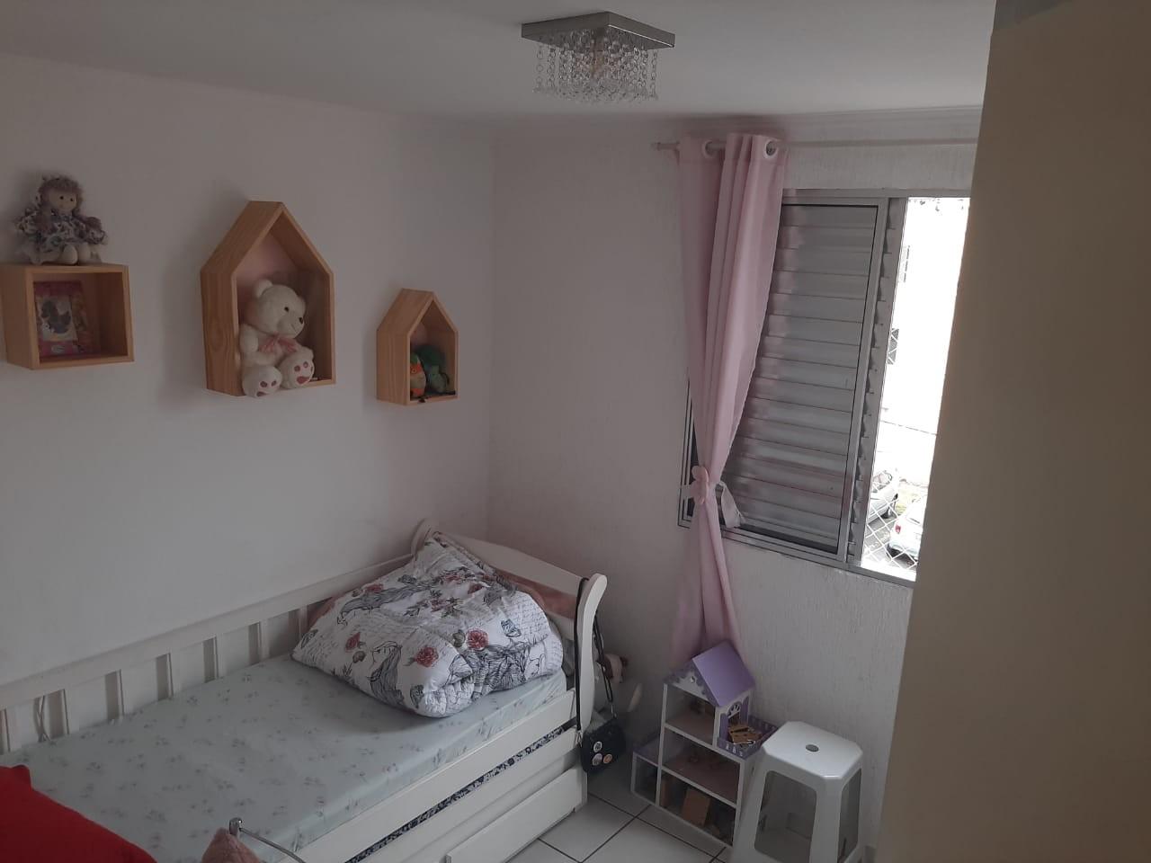 Apartamento Mogi das cruzes / Jardim santa teresa