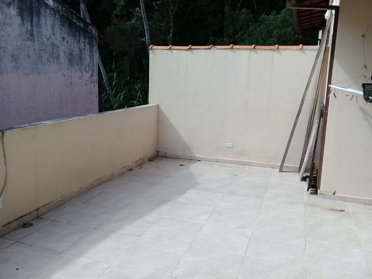 Casa Mogi das cruzes / Cidade jardim
