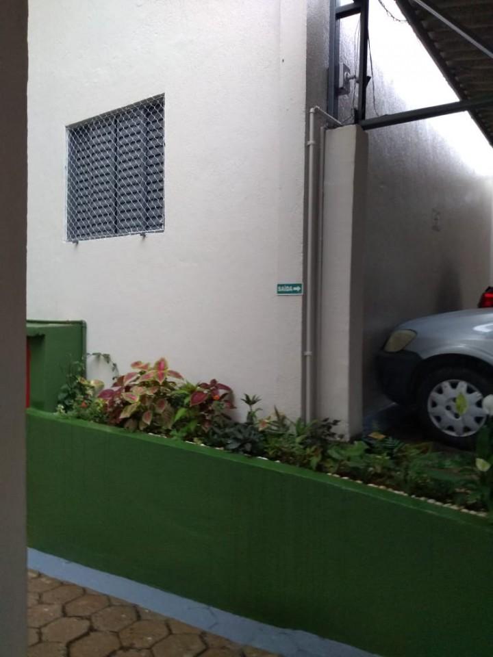 Apartamento Mogi das cruzes / Jardim veneza