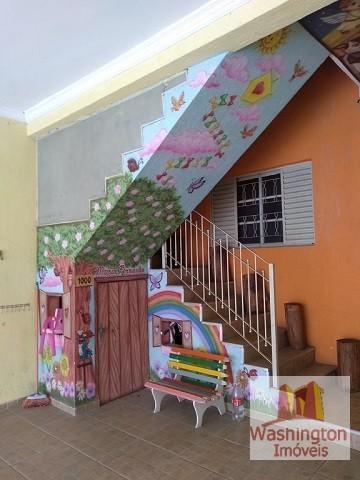Casa Mogi das cruzes / Jardim esperança