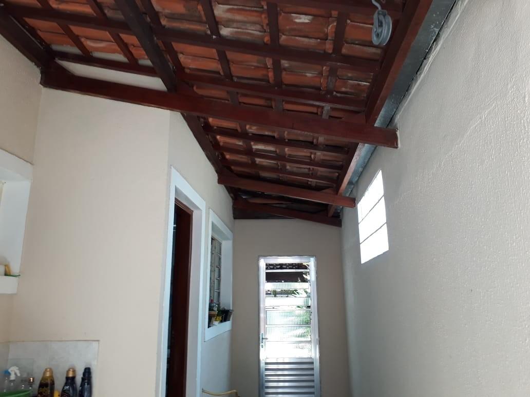 Casa Mogi das cruzes / Vila suissa