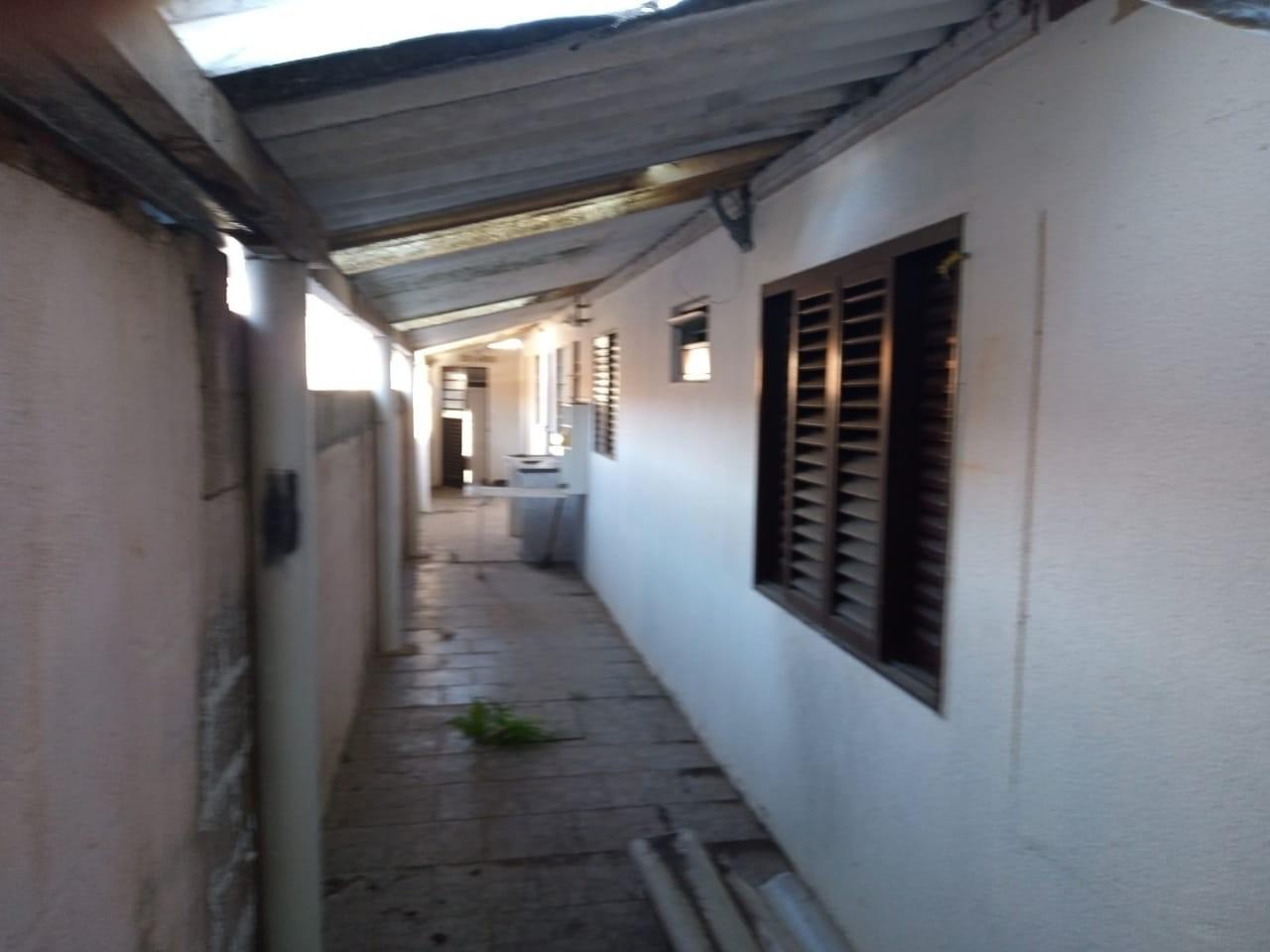 Casa Mogi das  cruzes / Cocuera