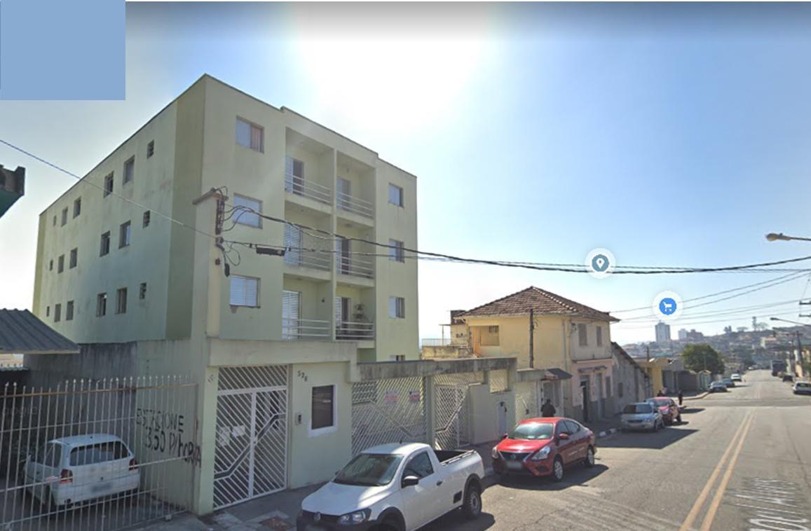 Apartamento Mogi das cruzes / Vila bras cubas