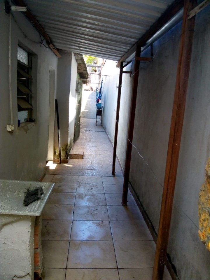 Casa Mogi das cruzes / Vila municipal