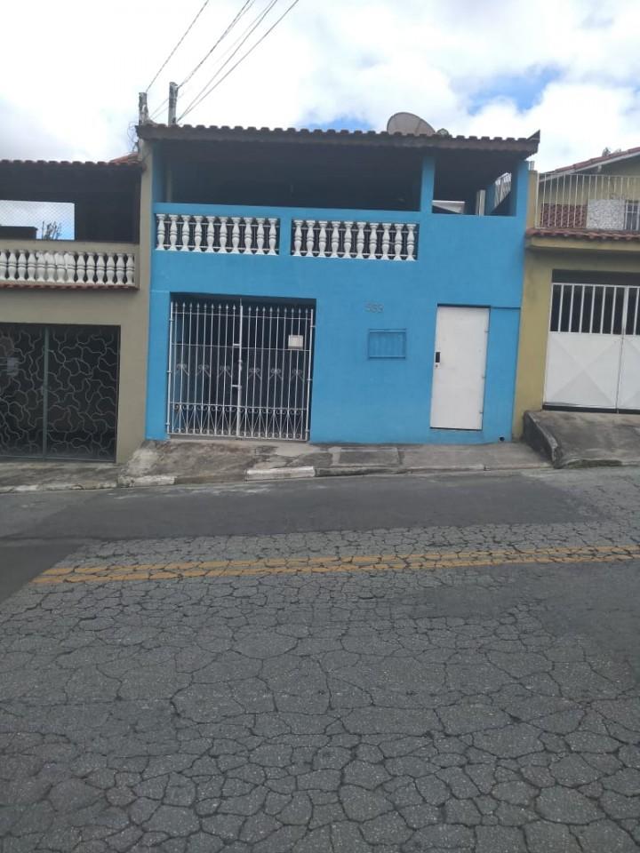 Casa Mogi das cruzes / Vila da prata