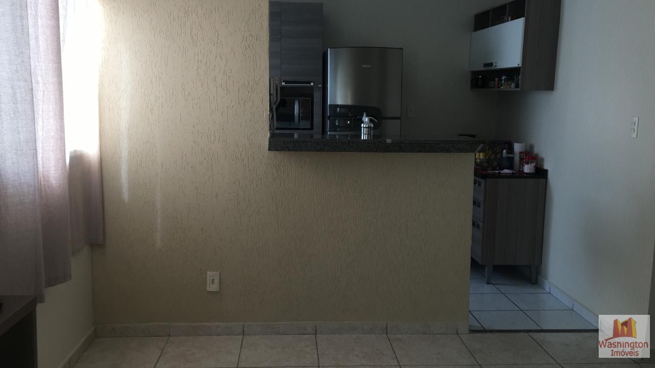 Apartamento Mogi das cruzes / Jundiapeba