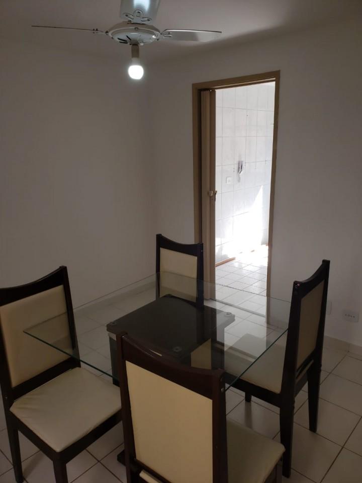 Apartamento Mogi das cruzes / Alto do ipiranga