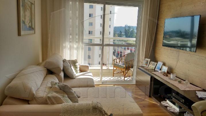 Apartamento Mogi das cruzes / Vila mogilar