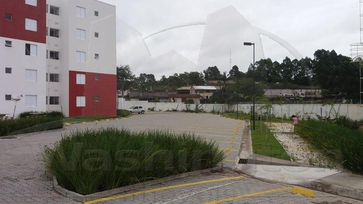 Apartamento Mogi das cruzes / Jardim nathalie