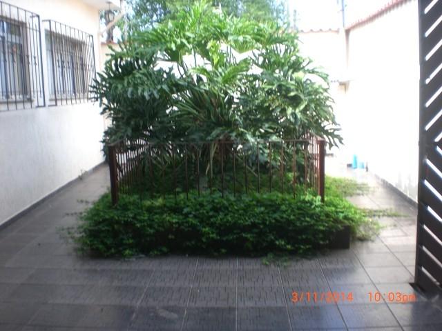 Casa Mogi das cruzes / Jardim são pedro